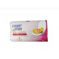 JABON EVERY NIGHT 110GR BIONU EXPL/TROPI