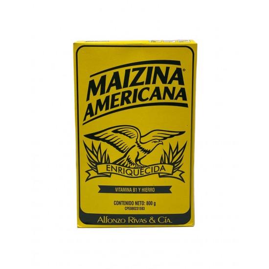 MAIZINA AMERICANA ALFONZO RIVAS 800GR