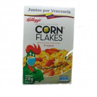 CEREAL KELLOGGS 230GR CORN FLAKES