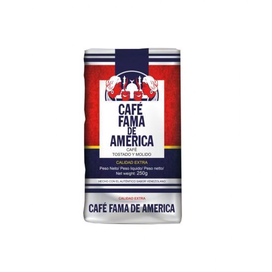 CAFE MOLIDO FAMA AMERICA 500GR