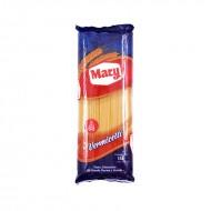 PASTA LARGA MARY 1KG VERMICELLI/SUPERIOR